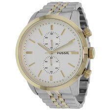 <strong>Fossil</strong> Townsman Men's Watch