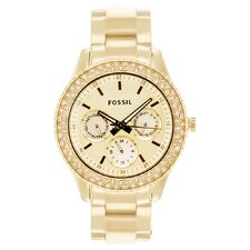 Stella Women's Chronograph Watch