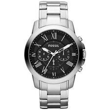 Grant Men's Chronograph Watch