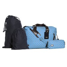 Getaway Luggage Set