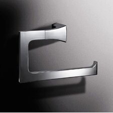 S7 Towel Ring in Chrome