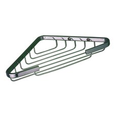 Dakota Corner Shower Caddy
