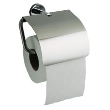 Naxos Toilet Roll Holder with Flap