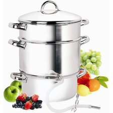 Cook N Home Juicer Multi-Pot