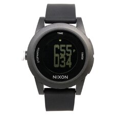 <strong>Nixon</strong> Men's Genie Watch
