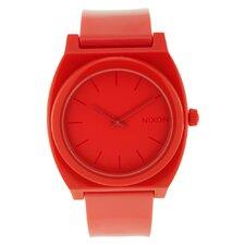 Men's Time Teller Watch