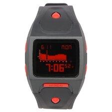 Men's Lodown Plastic Watch
