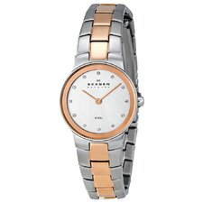 Men's Glitz Crystal Watch