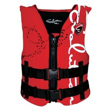 Kids Neoprene Flex Fit Vest