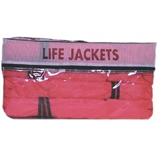 AK-1 Life Jacket (Set of 4)