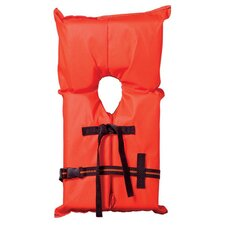 Type II Boating Vest