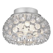 <strong>EGLO</strong> Rebell 1 Light Flush Mount