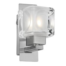 Tanga 1 1 Light Wall Sconce
