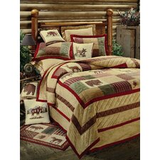 <strong>C & F Enterprises</strong> Big Sky Quilt Collection