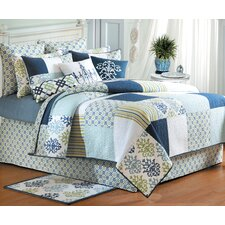 <strong>C & F Enterprises</strong> Quinn Quilt Collection