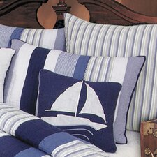 <strong>C & F Enterprises</strong> Nantucket Dream Standard Sham