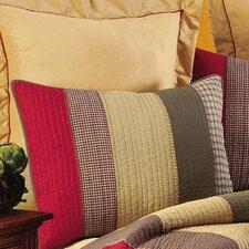 Oak Ridge Stripes Standard Sham