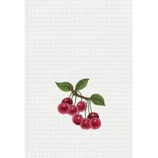 Cherries Kitchen Towel (Set of 2)