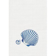 Shell Kitchen Towel (Set of 2)