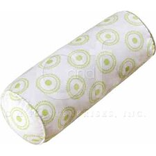 Lilly Cotton Bolster Pillow