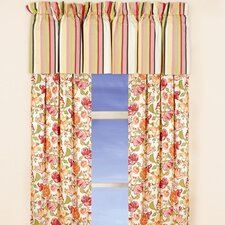 <strong>C & F Enterprises</strong> Alessandra Window Treatment Collection