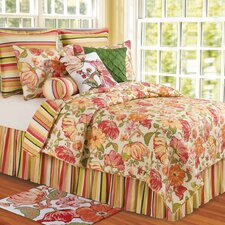 <strong>C & F Enterprises</strong> Alessandra Quilt Collection
