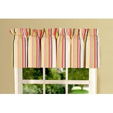 Alessandra Cotton Curtain Valance