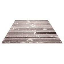 Urban Senses Beige / Sand Contemporary Rug
