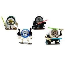 Star Wars 12 Piece Yo Men Yo-Yo Variety