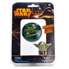 <strong>Yomega</strong> Star Wars Yoda String Bling Yo-Yo