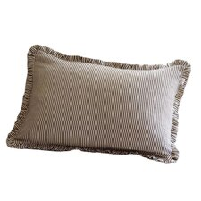 Farmhouse Stripe Pillow