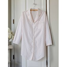 Polka Dot Nightshirt