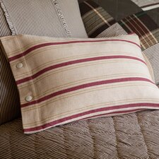 <strong>Taylor Linens</strong> Homespun Boudoir Pillow