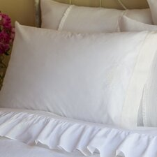 <strong>Taylor Linens</strong> Sweet Dreams Cotton Pillowcase