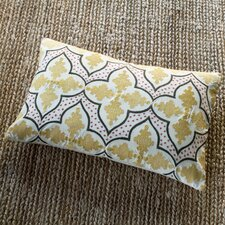 Andalusia Cotton Pillow