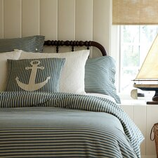 <strong>Taylor Linens</strong> Montauk Duvet Collection