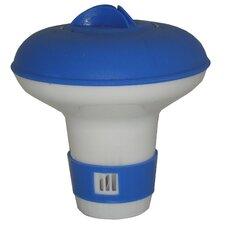 Mini Floating Chlorine and Bromine Dispenser (Set of 12)