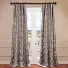 Surrey Jacquard Curtain Single Panel