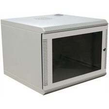 "100 Series 19"" Compact Wall Mount Enclosure"