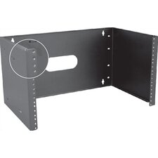 "Non-Hinged Wall Mount Bracket with 12"" Depth"