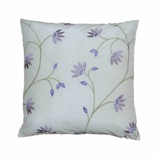 Marisa Cushion Cover in Lavender