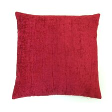 Vogue Cushion Cover in Red