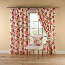 Rosaline Curtains