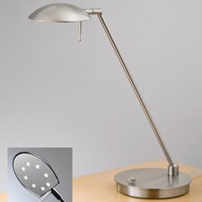 Bernie 8 Light Table Lamp