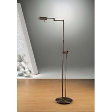 1 Light Class-Side Line Floor Lamp