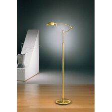 1 Light Reading Pharmacy Floor Lamp