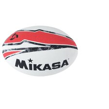 Rugby Ball with Rubber Cover