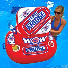 <strong>World of Watersports</strong> Floating Fridge Cooler