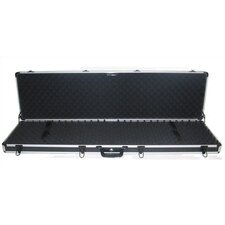 <strong>SportLock LLC</strong> AluminumLock Wheeled Double Rifle Case