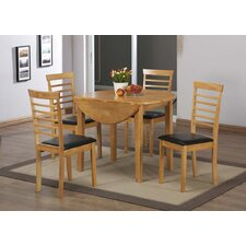 Springfield 5 Piece Dining Set